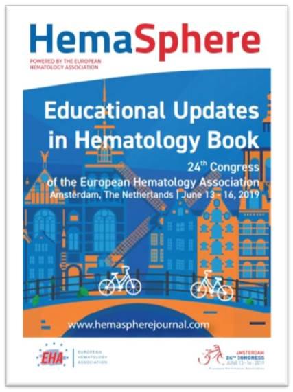 Educational Updates in Hematology Book