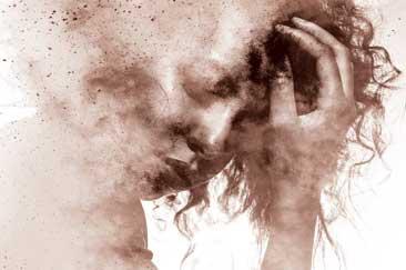 "The ""silent"" pain of endometriosis"