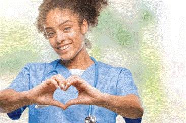 Nurse health: Nutrition