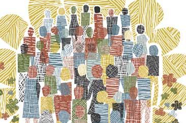 Population health of refugees in rural communities