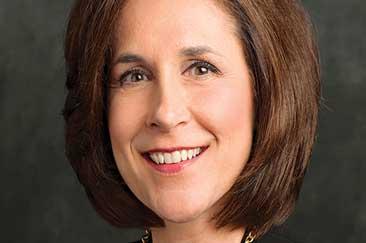 2018 Visionary Leader Lori A. Colineri