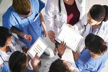 Nursing resource pool residency program: Implications for practice