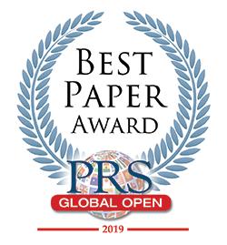 PRS Global Open 2019 Best Paper Award Winners