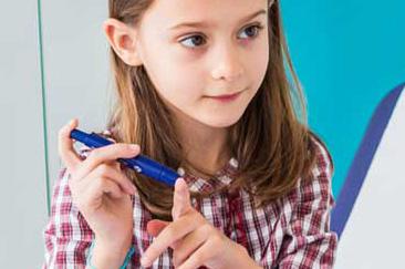 Recognizing type 1 diabetes mellitus in children & adolescents