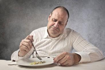 The emotional burden of diabetes: A look at diabetes distress